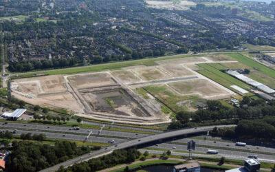 Nieuwe fase Bedrijvenpark Ambachtsezoom