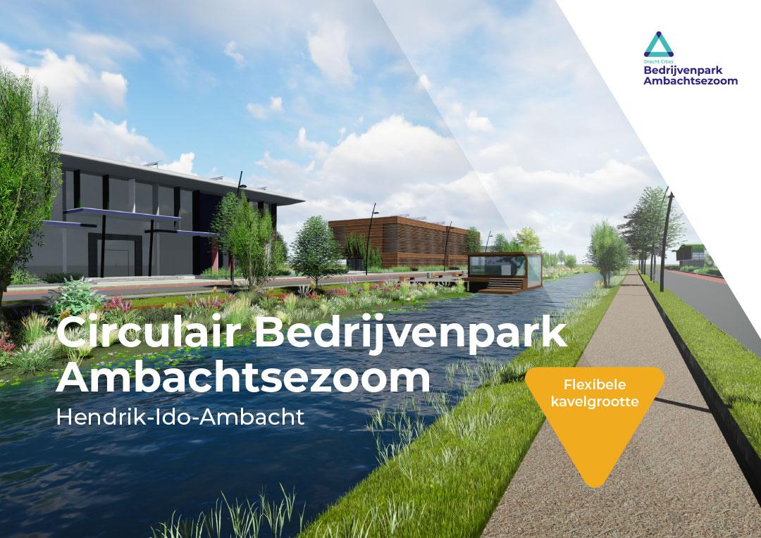 Circulair Bedrijvenpark Ambachtsezoom